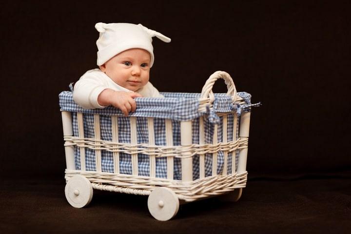 Коробка для новорожденных в 2020 в ульяновске