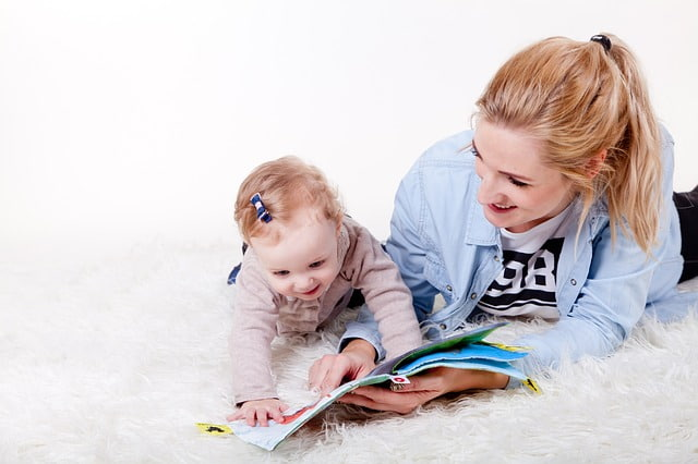 Уход за ребенком до 3 лет